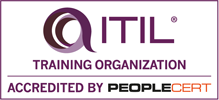 ITIL Training Organization Accredited by Exin